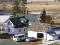 Our Farmhouse