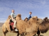 More camel rides!