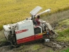 Rice Harvester